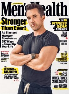 Men's Health USA – May, 2021 [PDF]