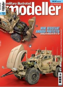 Military Illustrated Modeller – Issue 116 – May, 2021 [PDF]