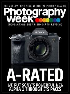 Photography Week Issue 449 – 29 April, 2021 [PDF]