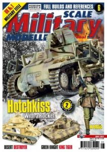 Scale Military Modeller International – May, 2021 [PDF]