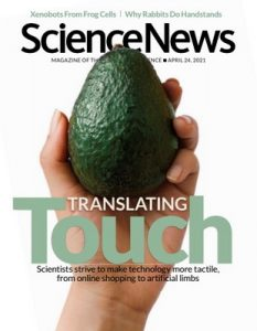 Science News – April 24, 2021 [PDF]