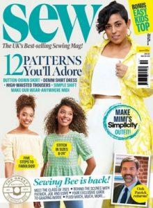 Sew Issue 150 – June, 2021 [PDF]