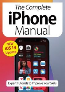 The Complete iPhone iOS 13 Manual – BDM Publications [PDF] [English]