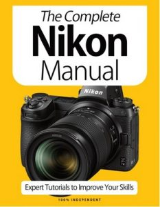 The Nikon Camera Complete Manual – BDM Publications [PDF] [English]