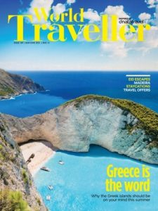 World Traveller – May-June, 2021 [PDF]