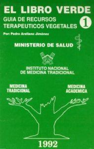 Libro verde: guía de recursos terapeúticos vegetales – Pedro Arellano Jiménez [PDF]