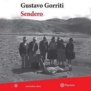 Sendero – Gustavo Gorriti [Narrado por Guerci Genar Contreras Fernández] [Audiolibro] [Español Latino]