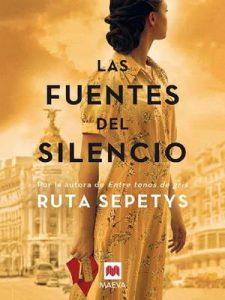 Las fuentes del silencio – Ruta Sepetys [ePub & Kindle]