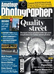 Amateur Photographer – 25 September, 2021 [PDF]