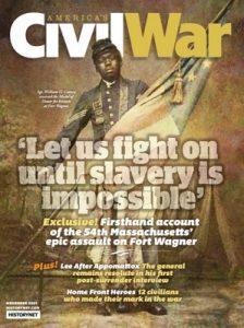America's Civil War – November, 2021 [PDF]