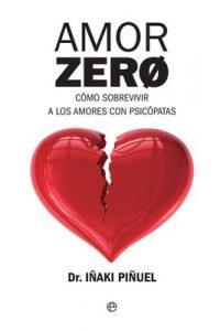 Amor zero – Iñaki Piñuel [ePub & Kindle]