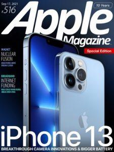 AppleMagazine – September 17, 2021 [PDF]