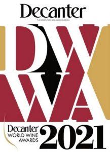 Decanter Specials – World Wine Award, 2021 [PDF]