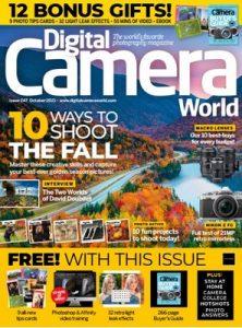 Digital Camera World – October, 2021 [PDF]