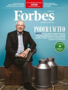 Forbes México – Septiembre-Octubre, 2021 [PDF]