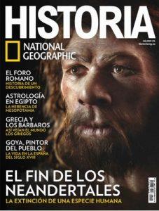 Historia National Geographic – Octubre, 2021 [PDF]