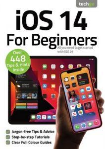 IOS 14 For Beginners (7th Edition) – TechGo [PDF] [English]