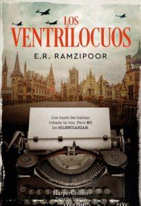Los ventrílocuos – E.R. Ramzipoor [ePub & Kindle]
