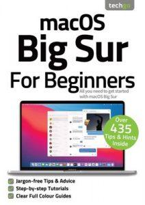 MacOS Big Sur For Beginners [7th Edition] – TechGo [PDF] [English]