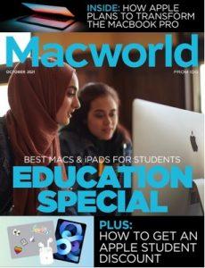 Macworld UK – October, 2021 [PDF]