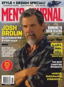 Men's Journal – September, 2021 [PDF]