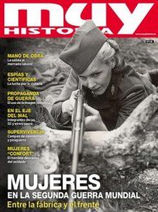 Muy Historia – Octubre, 2021 [PDF]