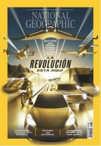National Geographic España – Octubre, 2021 [PDF]