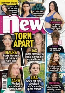 New! Magazine – 27 September, 2021 [PDF]