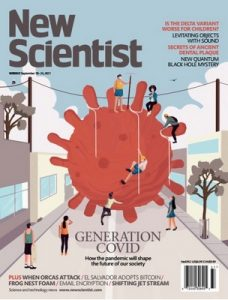 New Scientist – September 18, 2021 [PDF]