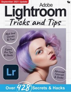 Photoshop Lightroom For Beginners (7th Edition) – BDM Publications [PDF] [English]