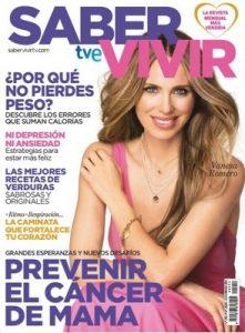 Saber Vivir España – Octubre, 2021 [PDF]
