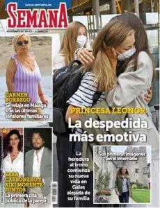 Semana España – 8 Septiembre, 2021 [PDF]