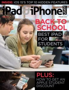 iPad & iPhone User – September, 2021 [PDF]