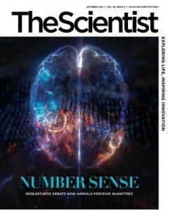 The Scientist – October, 2021 [PDF]